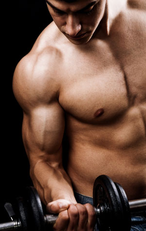 Get ripped like never before!